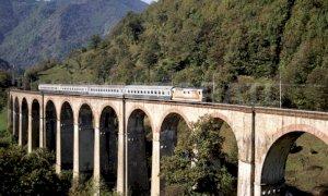 Approvato un OdG che impegna la Giunta regionale a riattivare e potenziare la Cuneo-Ventimiglia