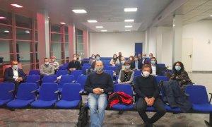 A Levaldigi la prima riunione del nuovo direttivo dell'associazione Insieme
