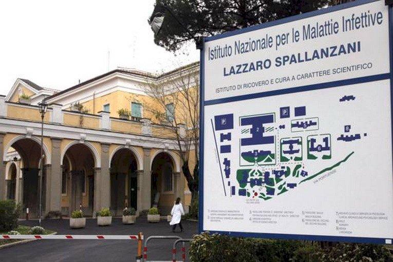 L'Istituto Spallanzani di Roma vince il premio Res Publica 'alla ricerca sul Covid-19'