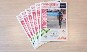 Il numero speciale del mensile cartaceo di Cuneodice.it dedicato al Giro d'Italia