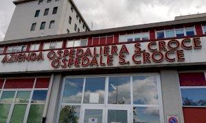 Nuovo ospedale, i tecnici verso la soluzione Carle: 'Aree libere tre volte più grandi del Santa Croce'