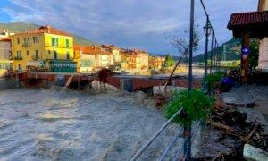 Garessio, il sindaco Fazio ha firmato l'ordinanza: il ponte Odasso sarà smantellato