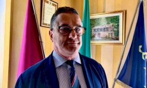 Emanuele Ricifari verso l'addio alla Questura di Cuneo?