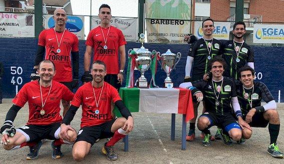 Pallapugno: la Torfit Langhe e Roero Canalese vince la Superlega Fipap
