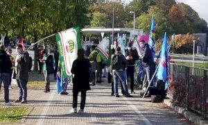 Stamattina la manifestazione per il rinnovo del contratto nazionale dei lavoratori delle pulizie