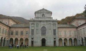 Il Castello Reale di Valcasotto aperto per le Giornate FAI d'Autunno