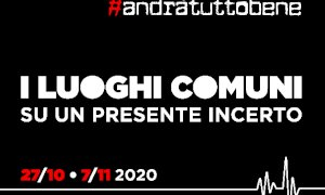 A Cuneo la rassegna 'andràtuttobene', i luoghi comuni su un presente incerto