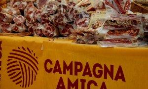 A Cuneo al via il primo mercato coperto di Campagna Amica della Granda