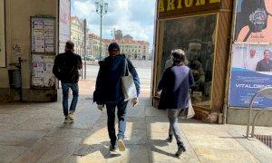 Stasera Cirio annuncerà nuove misure anticovid: centri commerciali chiusi nel weekend?