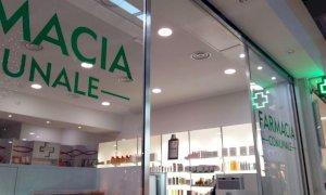 Cuneo, la farmacia nell'ex galleria Auchan raddoppierà gli spazi
