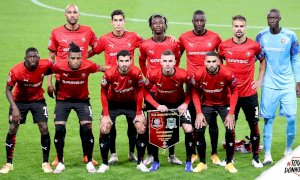 Calcio, Alfred Gomis ha debuttato in Champions League