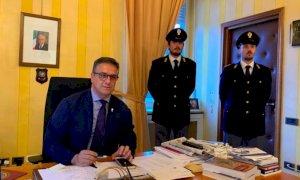 Il Questore Ricifari saluta Cuneo sgominando una banda di ladri, da domani sarà operativo a Caltanissetta