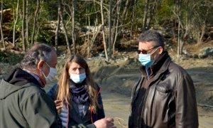 Maltempo, Gribaudo: ''Venerdì lo stato di emergenza per il Piemonte''