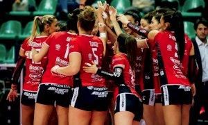 Volley, tre giocatrici della Bosca San Bernardo Cuneo ancora positive al Covid-19
