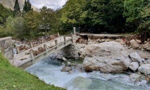 Raccolta fondi per la valle Gesso: già raccolti oltre 10 mila euro