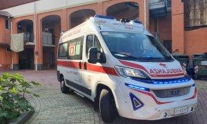 Dalla Burgo 20 mila euro al Comitato Croce Rossa di Busca-Manta
