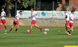 Calcio, Serie D: rinviata Bra-Vado