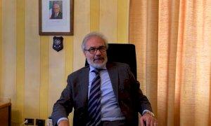 Il nuovo Questore di Cuneo si presenta: ''Ho la sensazione di essere qui da tanto tempo''