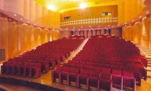 Sospesi gli spettacoli al teatro Politeama di Bra