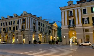 Coronavirus, a Cuneo il doppio dei casi rispetto a una settimana fa