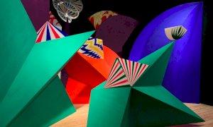Cuneo, domani apre al pubblico la mostra di arte contemporanea ''E luce fu''