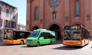 Alba: modifiche al servizio autobus sabato 24 ottobre per il Giro d'Italia