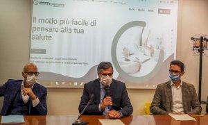 Servizi sanitari digitali online sul nuovo portale 'Salute Piemonte'