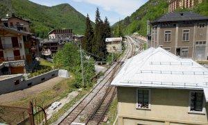 Da domani treni ripristinati tra Limone Piemonte e Saint Dalmas