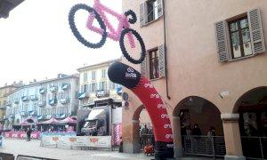 Alba, la partenza del Giro d'Italia fortemente condizionata dalla misure anticoronavirus