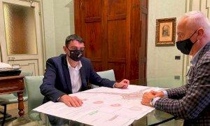 Il sindaco di Fossano contro le nuove misure anti-covid: ''Mossa scellerata''