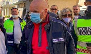 Il sindaco di Limone Piemonte Massimo Riberi è positivo al Covid-19