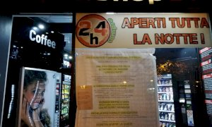 Cuneo, anche i distributori automatici chiuderanno alle 18? La giunta: 'Stiamo valutando'