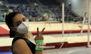 Ginnastica, Alice Bagliani brilla nelle finali nazionali di Jesolo