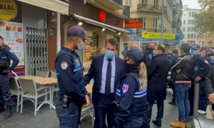 Nizza, la sorella di Cuneo rivive l'incubo del terrorismo