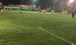 Calcio, nuovo dietrofront: per dilettanti e giovanili ok agli allenamenti individuali all'aperto