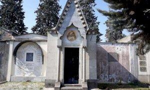 Bra, quindici tombe storiche vanno all'asta