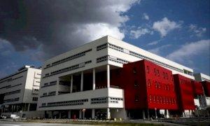 L'ospedale di Verduno sospende le attività di ricovero e ambulatoriali non urgenti