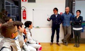 Beppe Lauria confermato alla guida del Circolo Schermistico di Cuneo