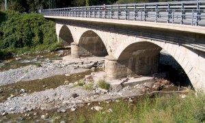 Via libera al progetto esecutivo per il ponte di Valcurta a Melle