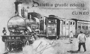'Storie su rotaie': le ferrovie cuneesi dall'800 a oggi in un video racconto della Fondazione Artea
