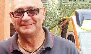 Luigi Silimbri è il nuovo direttore del 118 provinciale