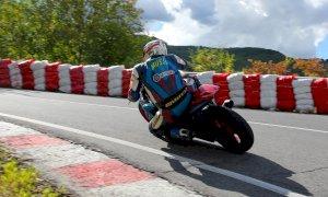 Motociclismo, buoni risultati per i cuneesi nel campionato italiano salita