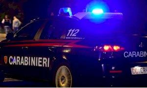 Brigadiere dei Carabinieri investito mentre stava rilevando un incidente
