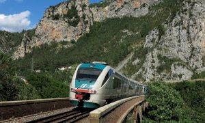 'Luoghi del Cuore' del Fai, la Cuneo-Nizza è seconda in classifica con oltre 18 mila voti