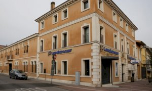 L'avventura di Lamanna come 'consulente calcistico' di una banca veronese è già finita