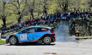 Anche nel 2021 non si correrà il Rally delle Valli Cuneesi