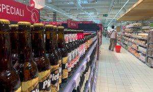 I sindacati chiedono il ritorno della misurazione della temperatura all'ingresso dei supermercati
