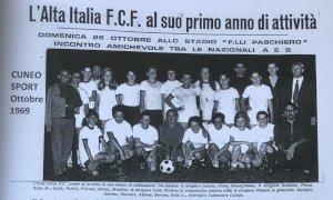'Alta Italia 1969-1978', in un libro la storia del calcio femminile a Cuneo