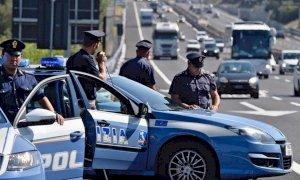 Evade dai domiciliari e finisce in panne in autostrada: condannato a otto mesi