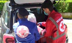 Alla Croce Rossa di Mondovì è ripreso il 'Tempo della gentilezza'